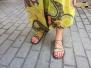 14. 7. Huarache barefoot sandály