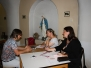 23. 6. Regionální setkání mateřských center