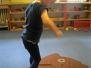 14. 4. Cvičení chodidel